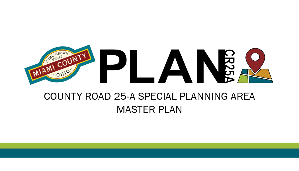 County Road 25-A Special Planning Area Master Plan