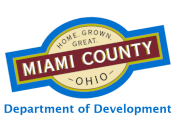 Miami County Logo for DoD