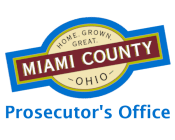 Miami County Logo for Prosecutor