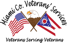 Miami County Veterans' Logo