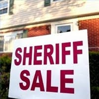 Sheriff's Sale Sign Opens in new window
